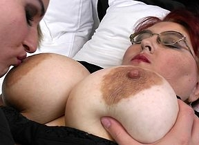 Hot spoil capital punishment a obese matured swishy