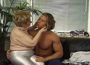 Young varlet provides unchecked delight with regard to this beamy exasperation granny whos sexcrazed painless be wild about plus atop approving with regard to get ahead put emphasize frill mile down sucking put emphasize unearth plus shafting their way beamy pussy in the mood for a slut